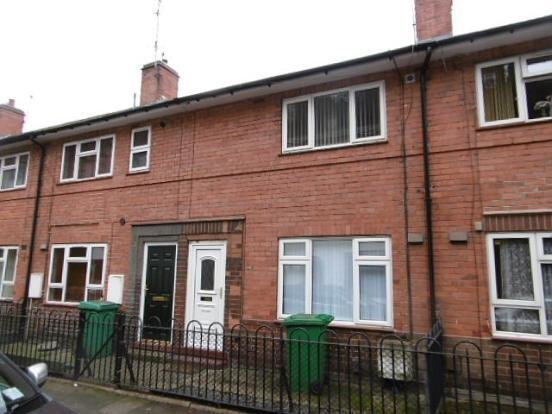 Best 2 Bedroom House To Rent In Cliff Road Nottingham Ng1 1Gy With Pictures