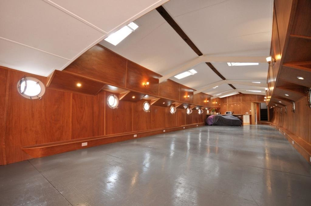 Best 2 Bedroom House Boat For Sale In Millwall Dock London With Pictures