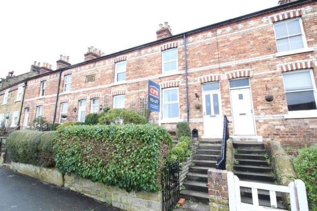 Best 2 Bedroom Cottage To Rent In Jubilee Terrace Scalby Road Scarborough Yo13 0Ns Yo13 With Pictures