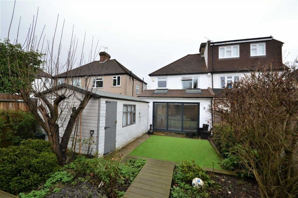 Best 3 Bedroom Semi Detached House For Sale In Pickhurst Lane With Pictures