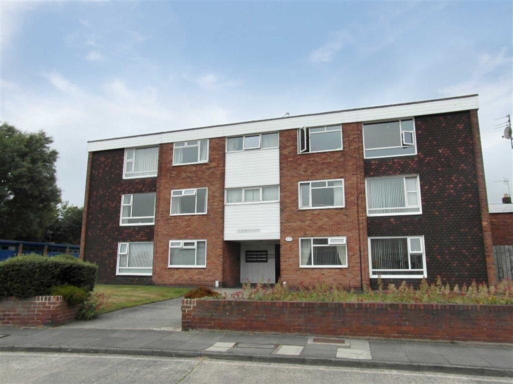 Best 1 Bedroom Flat To Rent In Claremont Court Whitley Bay With Pictures Original 1024 x 768