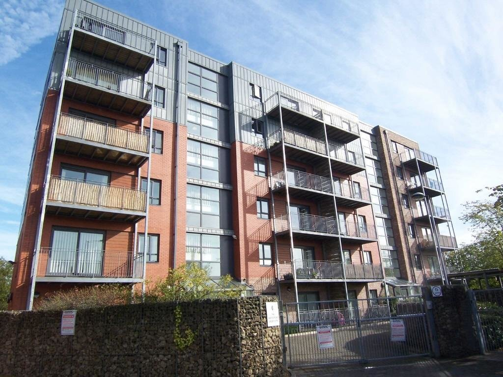 Best 1 Bedroom Flat To Rent In Manchester With Pictures ...