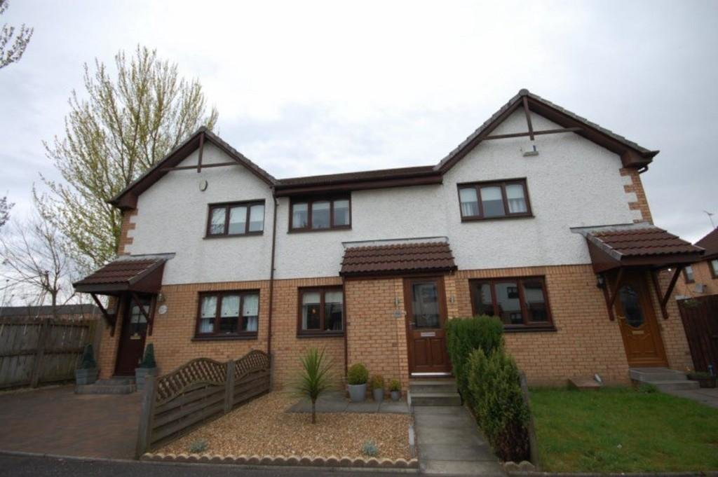 Best 2 Bedroom Terraced House For Sale In Mellerstain Drive With Pictures