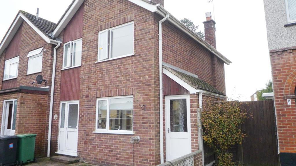 Best 3 Bedroom Semi Detached House To Rent In Hermitage Lane With Pictures
