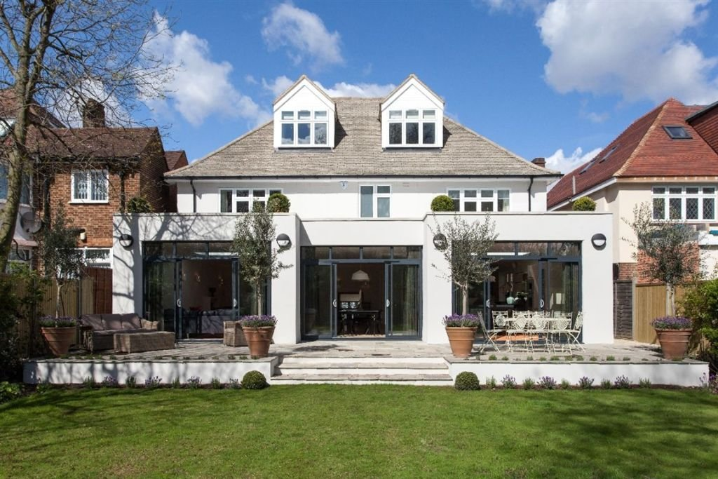 Best 6 Bedroom House For Sale In Manor House Drive Brondesbury With Pictures