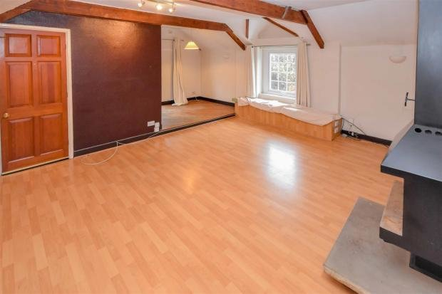 Best 1 Bedroom Flat For Sale In High Street Quorn With Pictures Original 1024 x 768