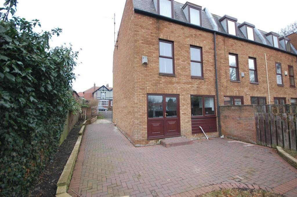 Best 4 Bedroom House To Rent In Bennett Court Sunderland Sr2 With Pictures
