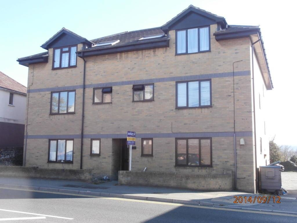 Best 1 Bedroom Flat To Rent In Troudau House Chatham Hill With Pictures
