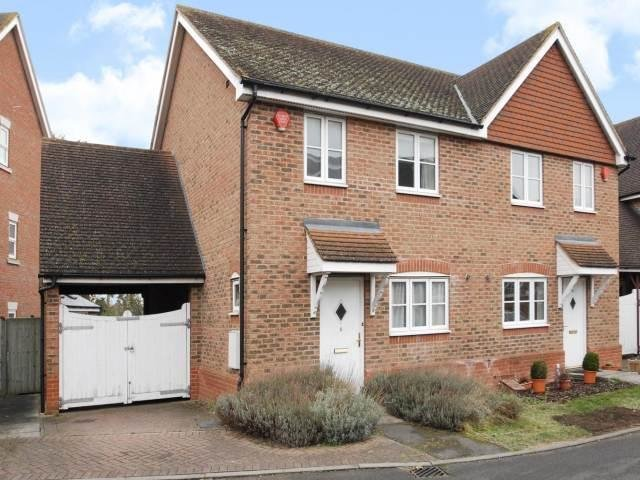 Best 3 Bedroom House To Rent In Elton Close Sandhills Oxford Ox3 With Pictures