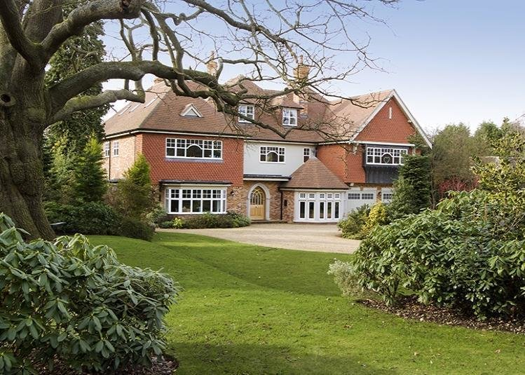 Best 6 Bedroom House For Sale In Forest Ridge Keston Park With Pictures