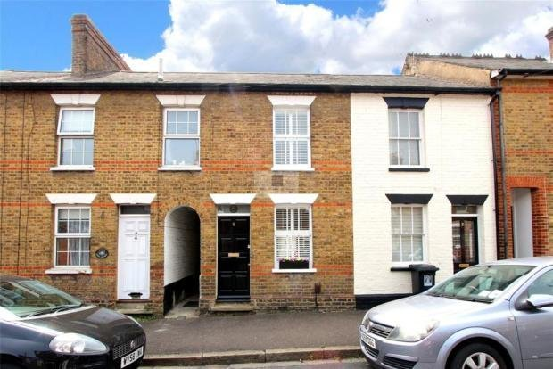 Best 2 Bedroom House For Sale In Nascot Place Watford With Pictures
