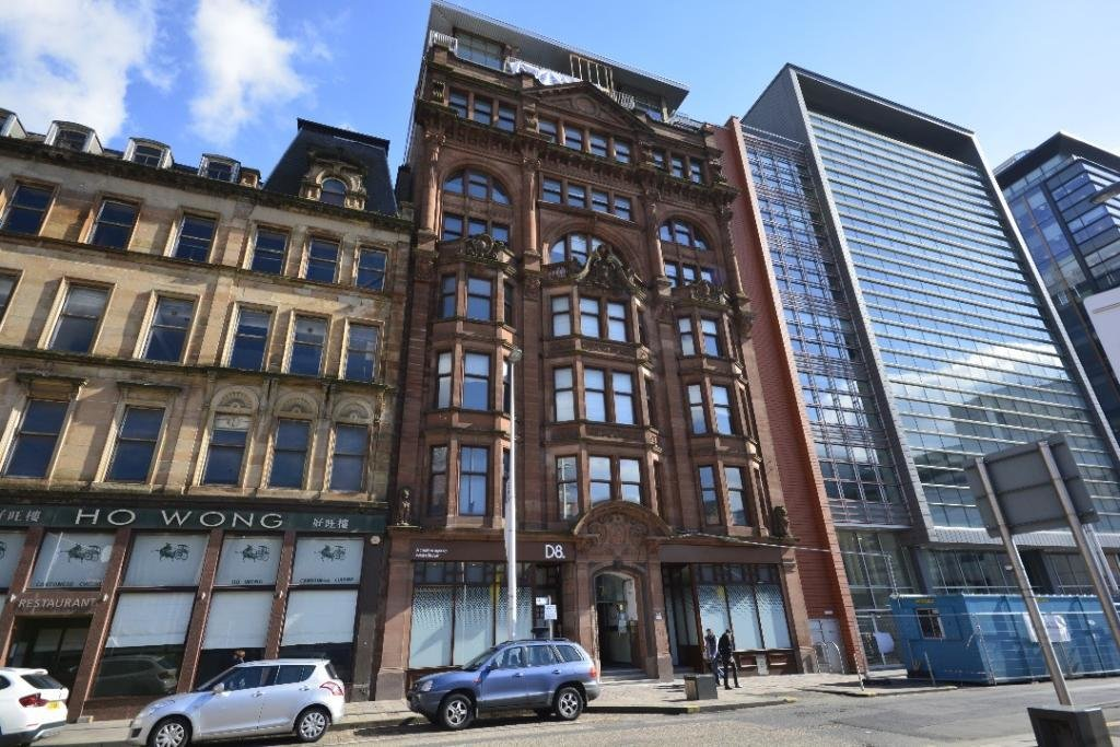 Best 2 Bedroom Flat For Sale In York Street Flat 2 5 City With Pictures