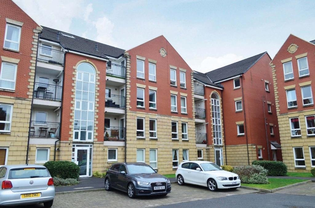 Best 2 Bedroom Flat For Sale In Greenhead Street Flat G 1 With Pictures