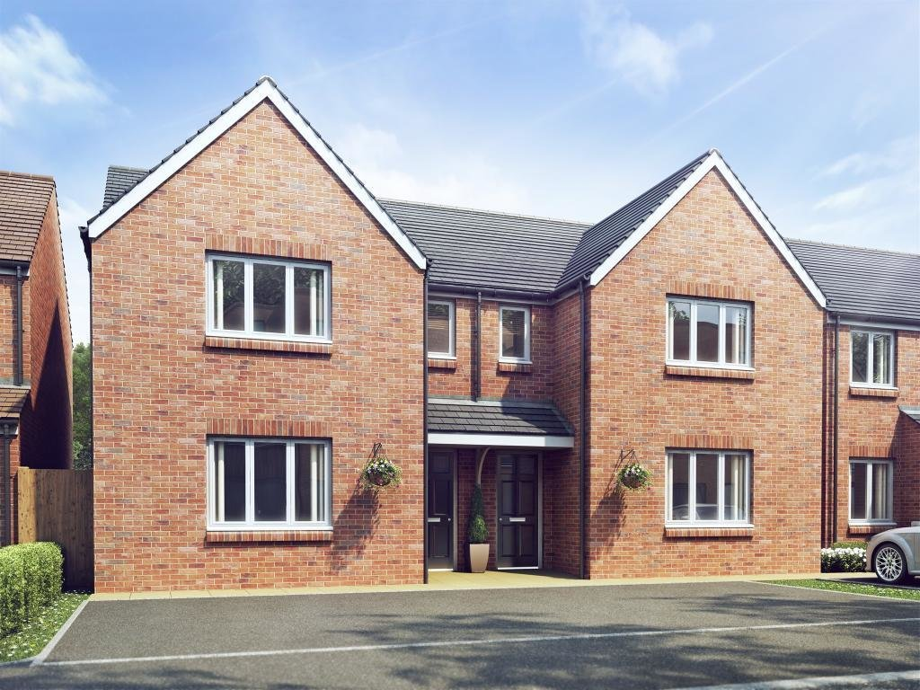 Best 3 Bedroom Semi Detached House For Sale In Dallow Road With Pictures