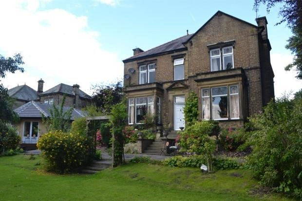 Best 5 Bedroom Detached House For Sale In Pearson Lane Heaton Bradford Bd9 6Be Bd9 With Pictures