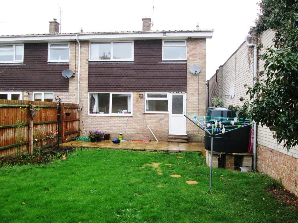 Best 3 Bedroom House To Rent In Brittons Road Barrow Bury St With Pictures