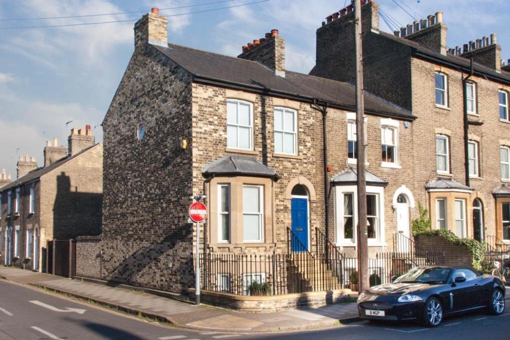 Best 3 Bedroom Terraced House To Rent In Panton Street With Pictures