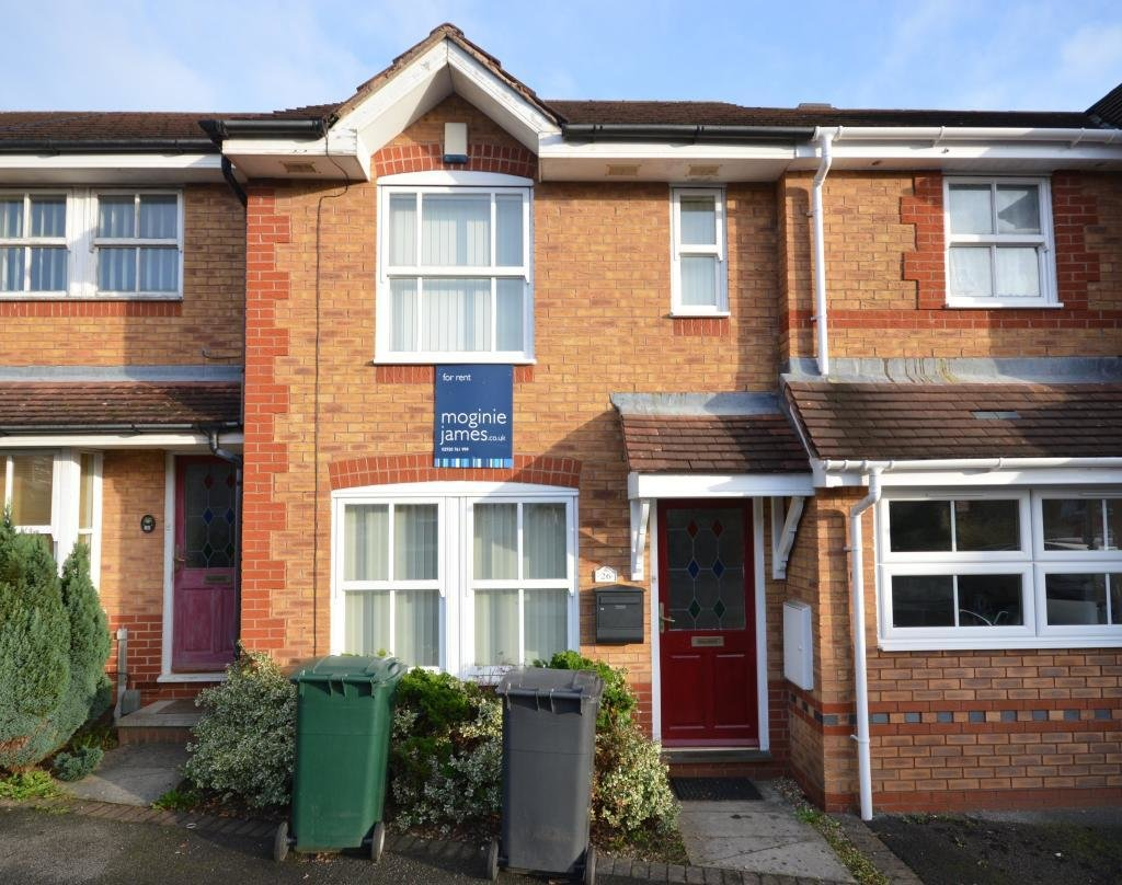 Best 2 Bedroom House To Rent In Greenacre Drive Pontprennau Cardiff Cf23 With Pictures
