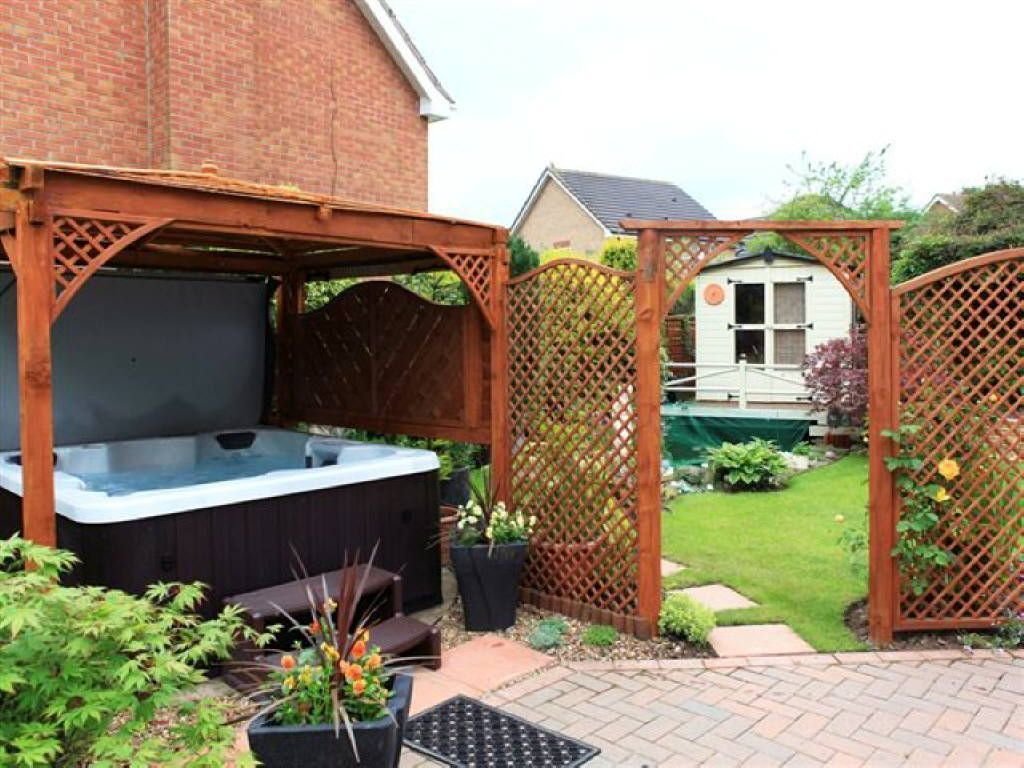 Best 4 Bedroom Detached House For Sale In Cadman Drive Priorslee Telford Shropshire Tf2 Tf2 With Pictures