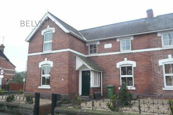 Best 3 Bedroom Semi Detached House To Rent In St Owen Street With Pictures