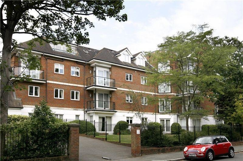 Best 2 Bedroom Flat To Rent In Marian Lodge The Downs With Pictures
