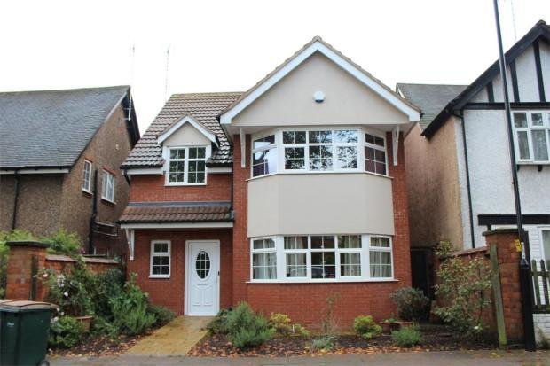 Best 4 Bedroom Detached House For Sale In Stoney Road With Pictures