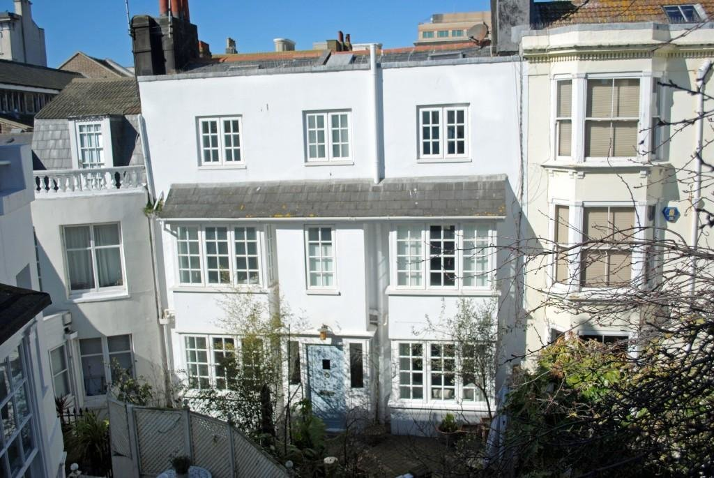 Best 3 Bedroom Detached House For Sale In Ship Street Gardens The Lanes Brighton East Sussex Bn1 With Pictures