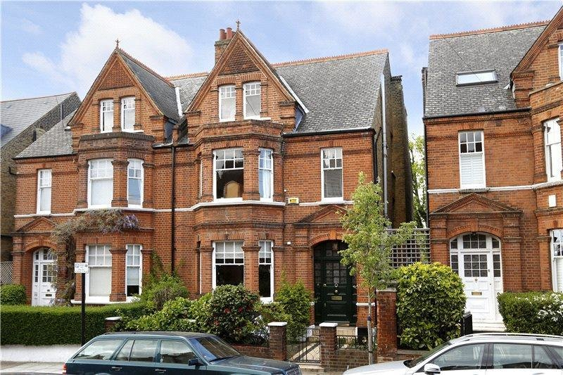 Best 5 Bedroom Semi Detached House For Sale In Old Park Avenue With Pictures