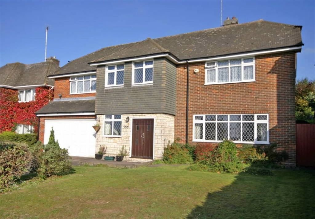 Best 4 Bedroom Detached House For Sale In Old Bedford Road With Pictures