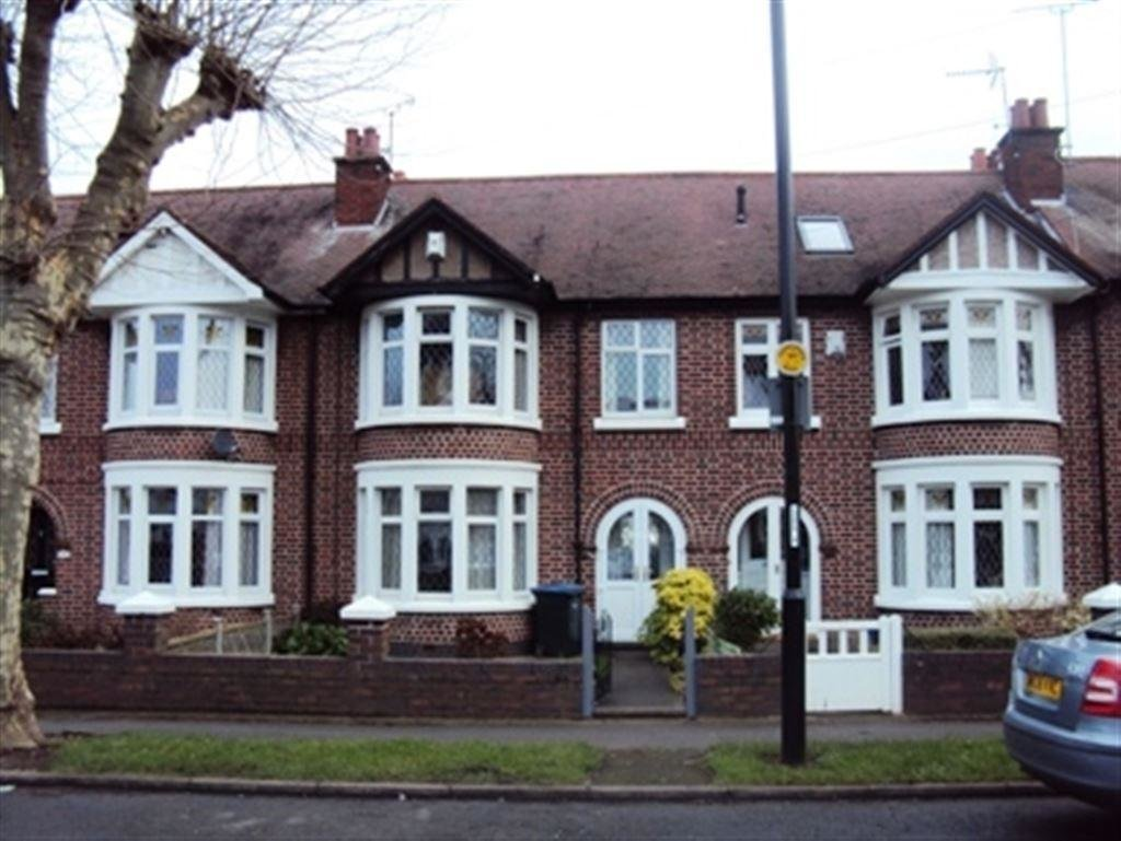 Best 3 Bedroom House To Rent In Allesley Old Road Chapelfields With Pictures