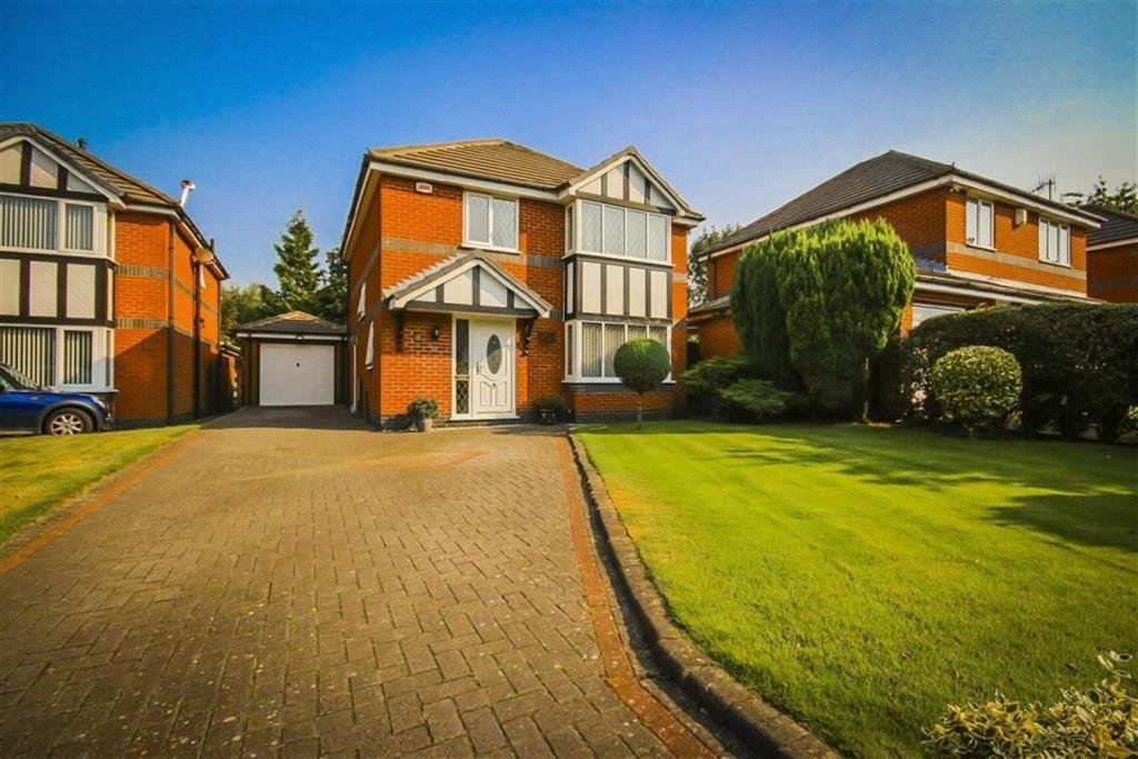 Best 4 Bedroom Detached House For Sale In Old Gates Drive With Pictures