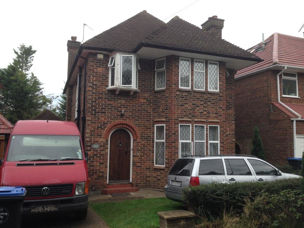 Best 4 Bedroom Detached House To Rent In Salmon Street With Pictures