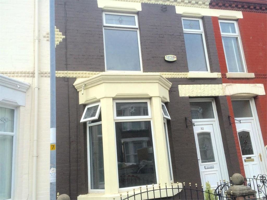 Best 3 Bedroom Terraced House To Rent In Cambridge Road Bootle With Pictures