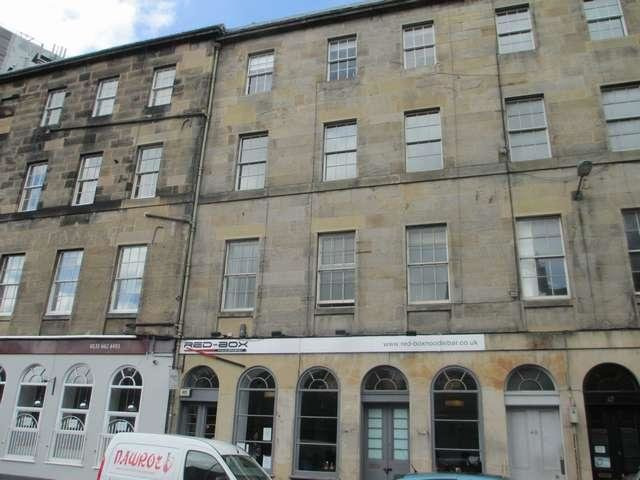 Best 4 Bedroom Flat To Rent In West Nicolson Street City Centre With Pictures