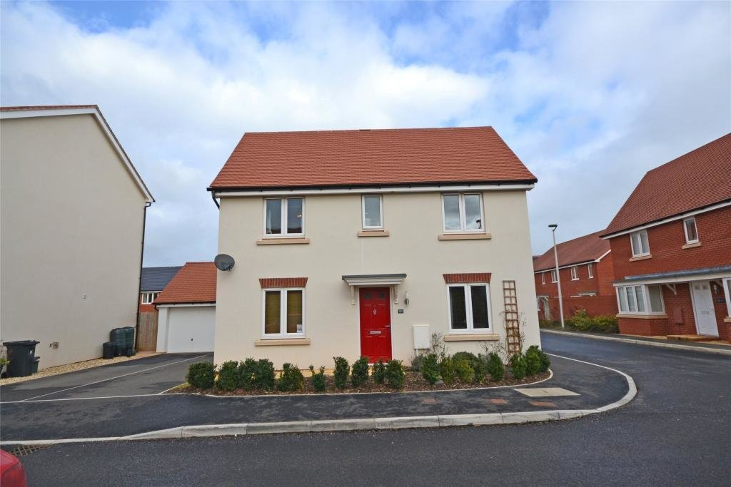 Best 3 Bedroom Detached House To Rent In Cranbrook Exeter Ex5 With Pictures
