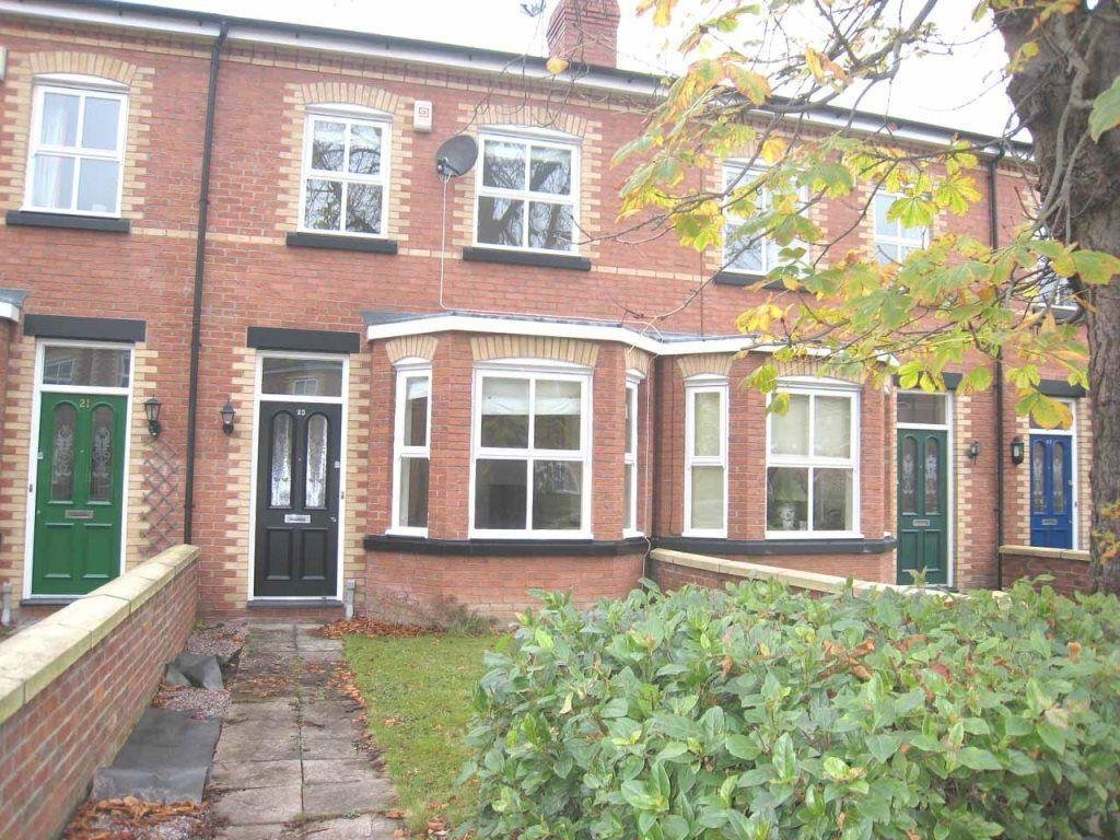 Best 2 Bedroom House To Rent In Elm Grove Didsbury Manchester M20 6Pq M20 With Pictures