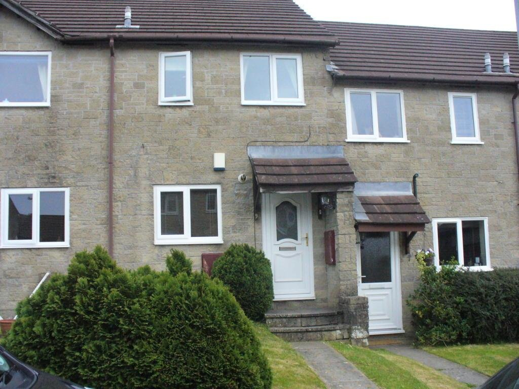 Best 2 Bedroom Terraced House To Rent In Rowan Way Woolwell With Pictures