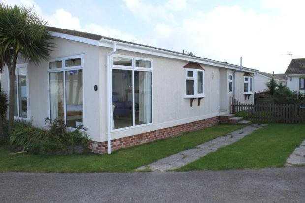 Best 4 Bedroom Mobile Home For Sale In Pendarves St Merryn With Pictures