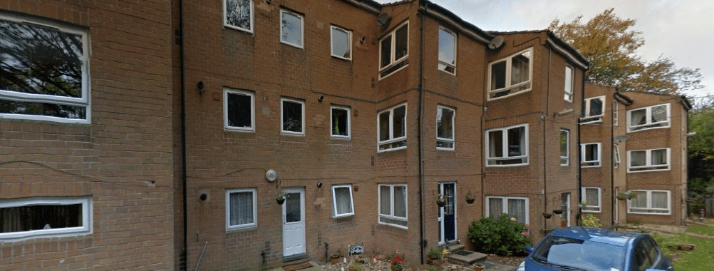 Best 1 Bedroom Flat To Rent In Braybrook Court Bradford West Yorkshire Bd8 Bd8 With Pictures Original 1024 x 768