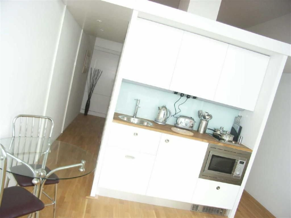 Best 1 Bedroom Apartment To Rent In Abito Manchester City With Pictures