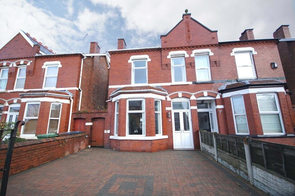 Best 3 Bedroom Semi Detached House To Rent In Bedford Road Birkdale Southport Merseyside Pr8 4Hu Pr8 With Pictures