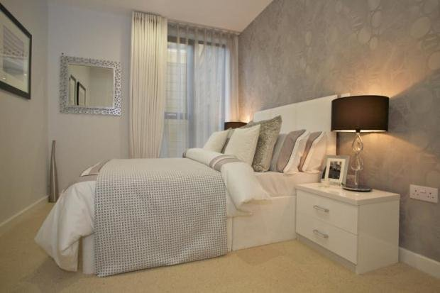 Best 1 Bedroom Flat For Sale In The Fold Apartments Station With Pictures