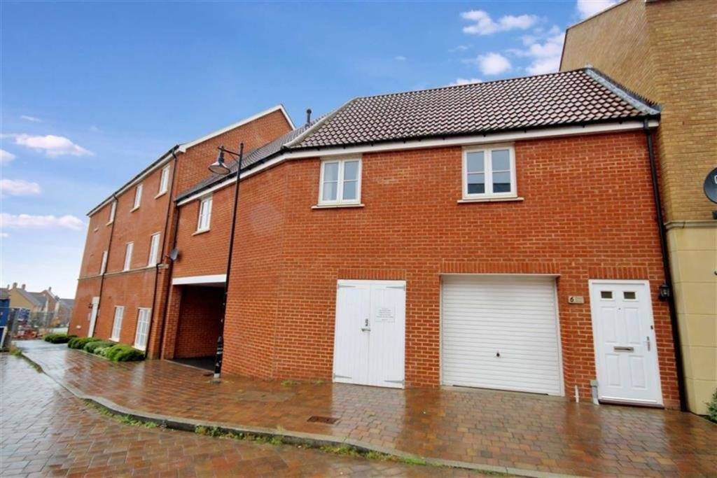 Best 2 Bedroom Coach House For Sale In Dyson Road Redhouse With Pictures