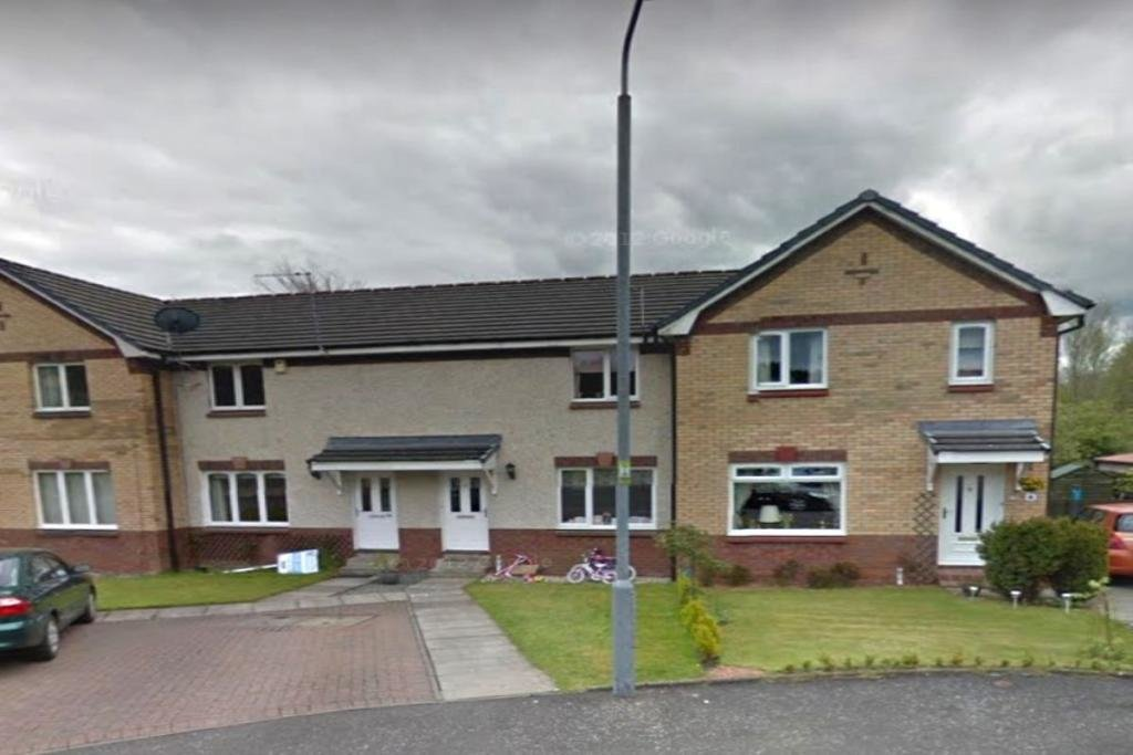 Best 2 Bedroom Property To Rent In Reay Avenue East Kilbride Glasgow G74 G74 With Pictures