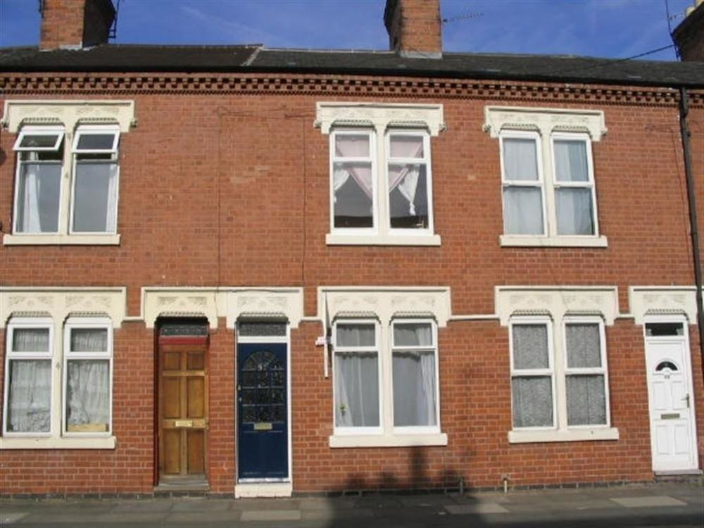 Best 3 Bedroom House To Rent In Cranmer Street Leicester Le3 With Pictures