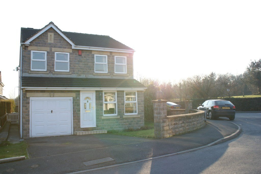 Best 4 Bedroom Detached House To Rent In Marquis Avenue With Pictures