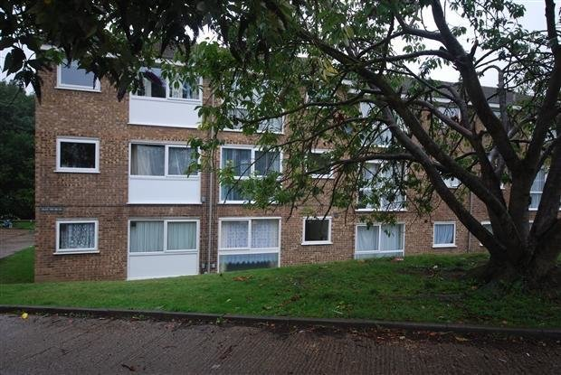 Best 1 Bedroom Flat To Rent In Tattershall Drive Woodhall Farm With Pictures