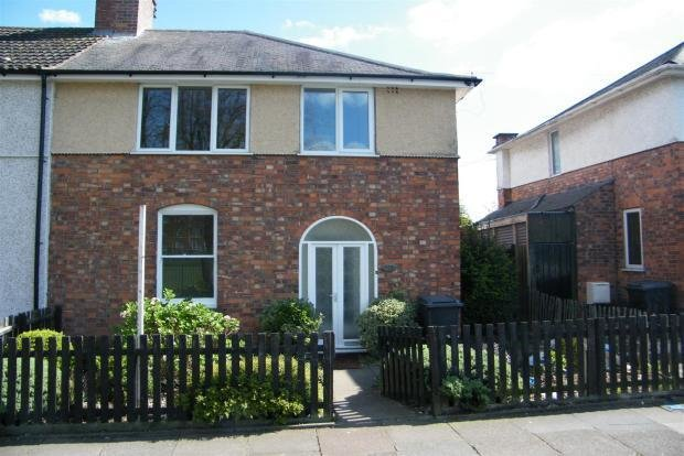 Best 3 Bedroom House To Rent In Fosse Road South Leicester With Pictures