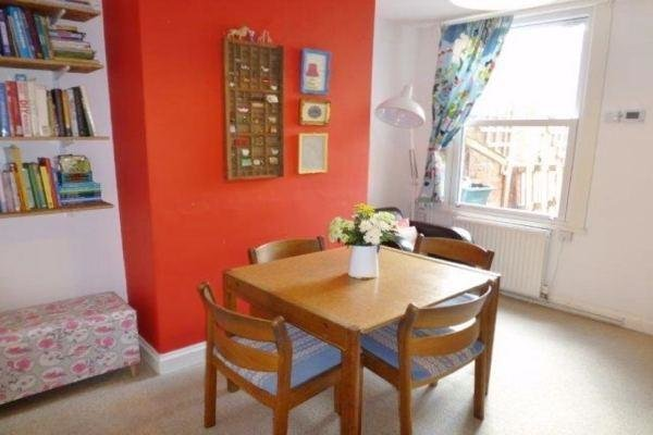 Best 3 Bedroom Town House For Sale In Finsbury Street Bishopthorpe Road York Yo23 With Pictures