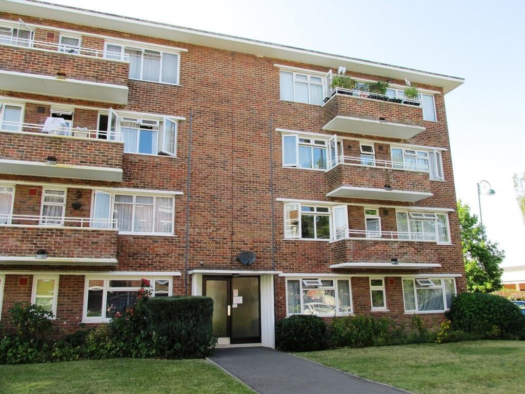 Best 1 Bedroom Apartment To Rent In Shirley Road Southampton So15 With Pictures
